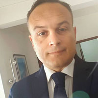Mario Perlina