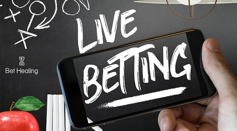 live-betting