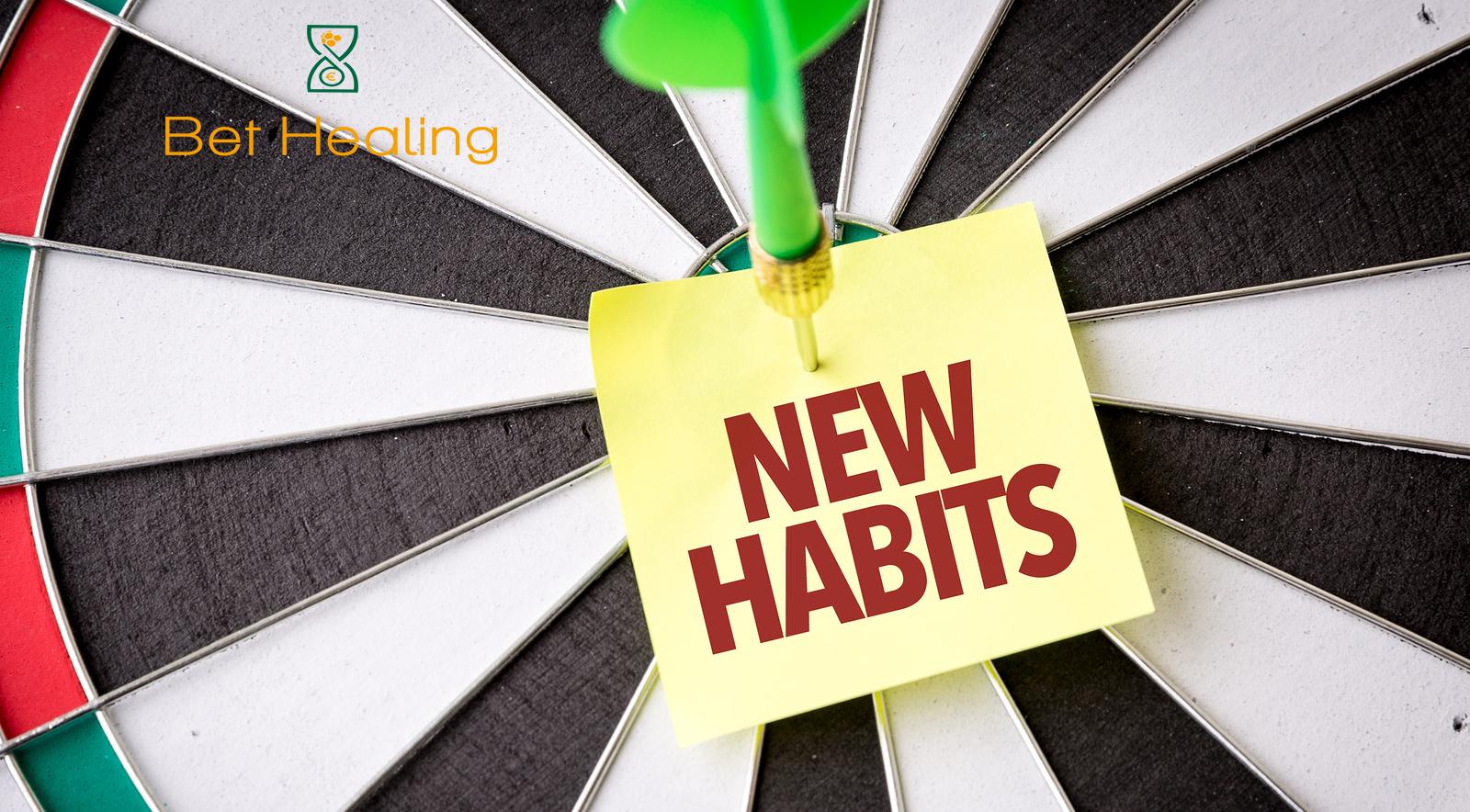 new-habits
