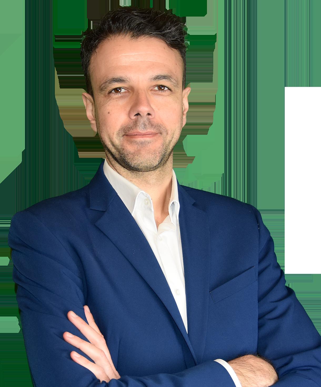 Marco Palombo