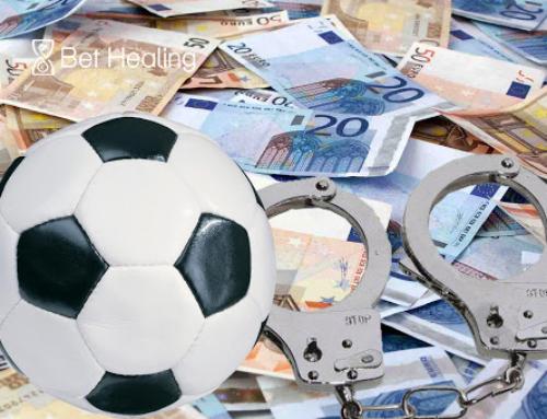 Gli scandali del calcioscommesse